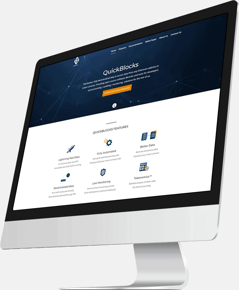 vidal herrero pantalla de diseñador web